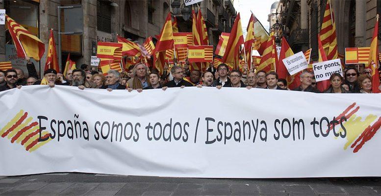 Brave New Catalonia