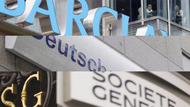 European banks regulatory costs