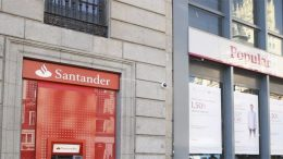 Santander's 2H18 attributable profit rises by 4 %
