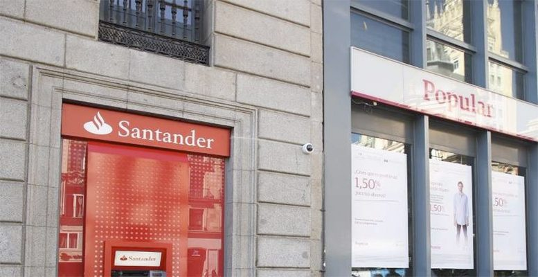 Banco Santander Brasil SA (NYSE:BSBR) Noticeable Runner
