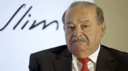 Carlos Slim relaunching FCC