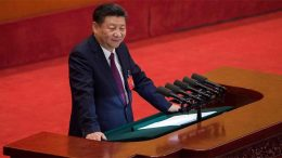 Xi Jinping's gives clues to China's future economic policy