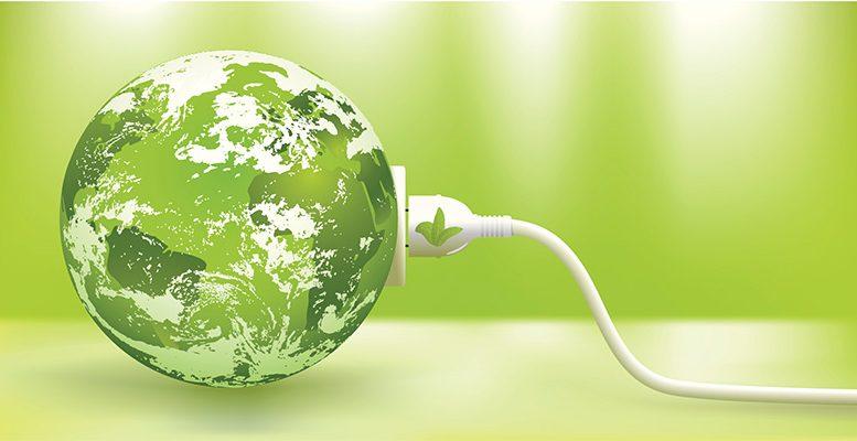 Global use of energy
