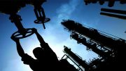 Oil prices reaches their highest level for almost four years