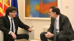 puigdemont AND Rajoy 1