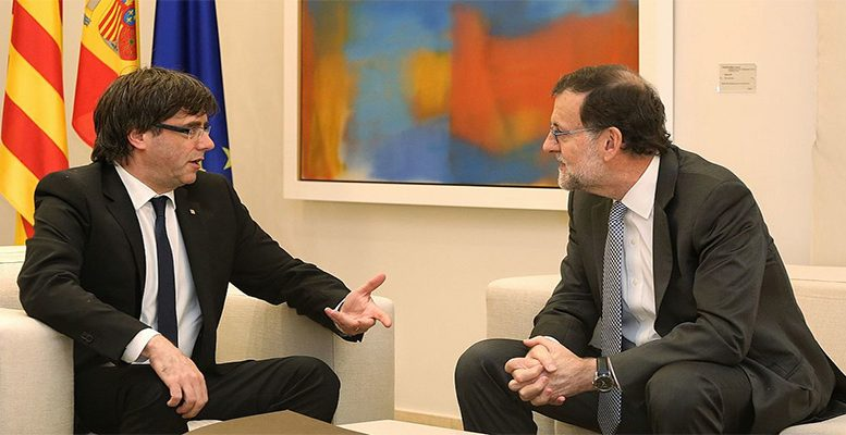 puigdemont-AND-Rajoy