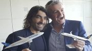 Ryanair to partner with Air Europa