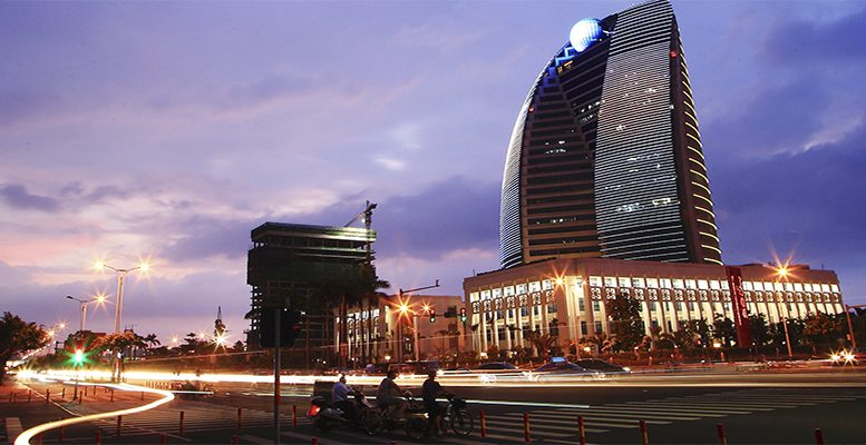NH hotels likely to be counter offered by China HNA