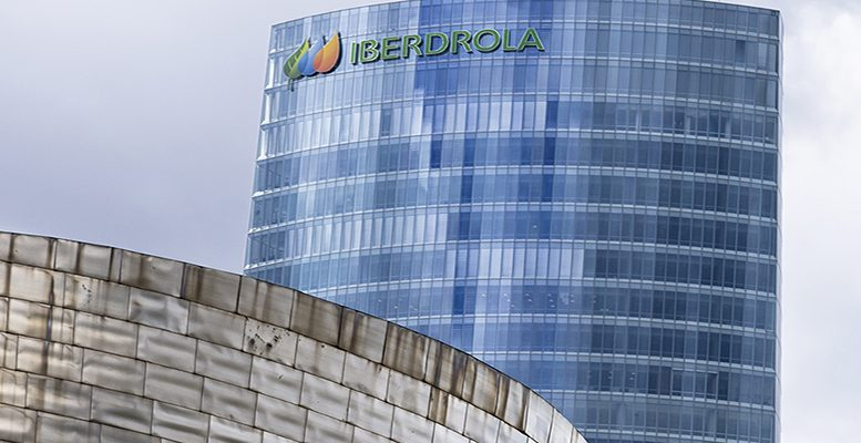Iberdrola closing of coal power plants