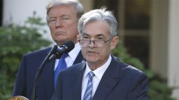 Jerome Powell may let inflation drift a little higher