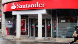 Santander UK stress tests