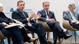 Central bankers continue focusing of forward guidance