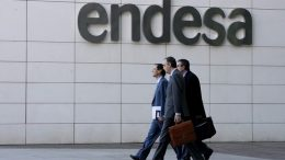 Endesa dividend yield