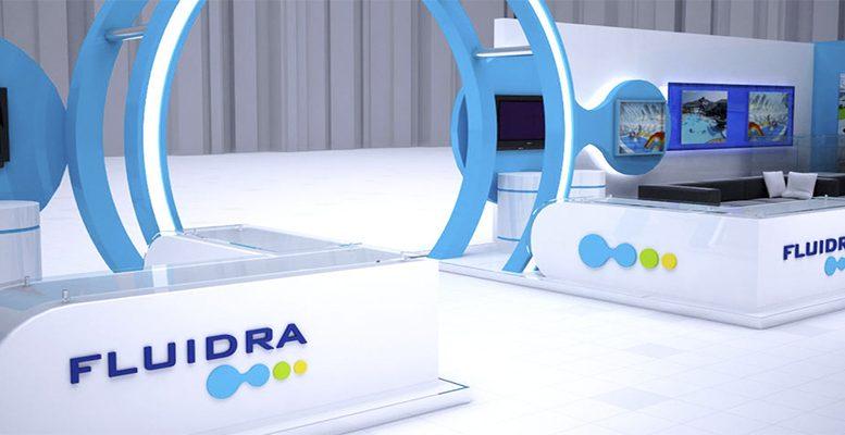Fluidra's merger with US Zodiac
