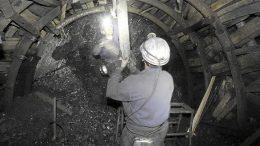 Spain's coal industry