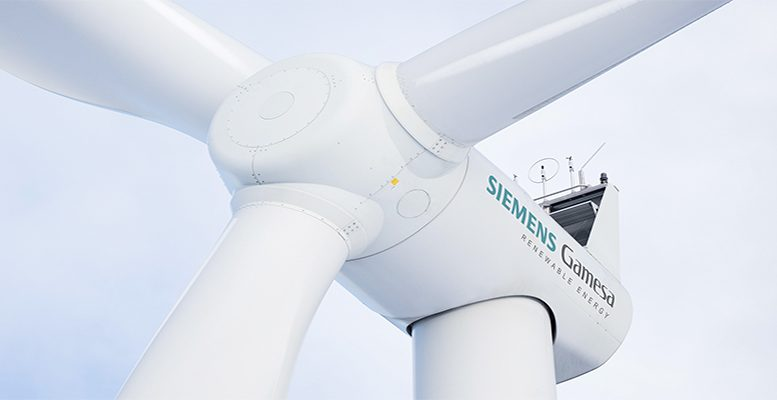 Siemens Gamesa earns 70 M€ in its first financial year after the merger