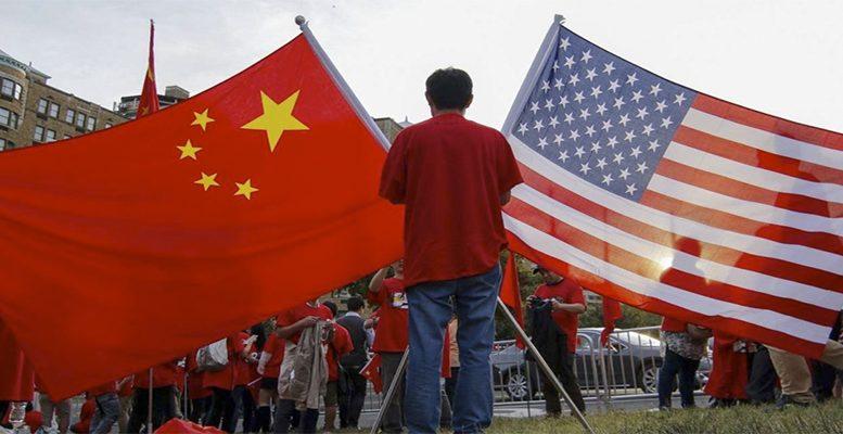 Sino-US ties