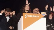 Constitutional party wins for the first time in Catalonia