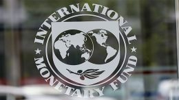 IMF's optimistic outlook of global economy