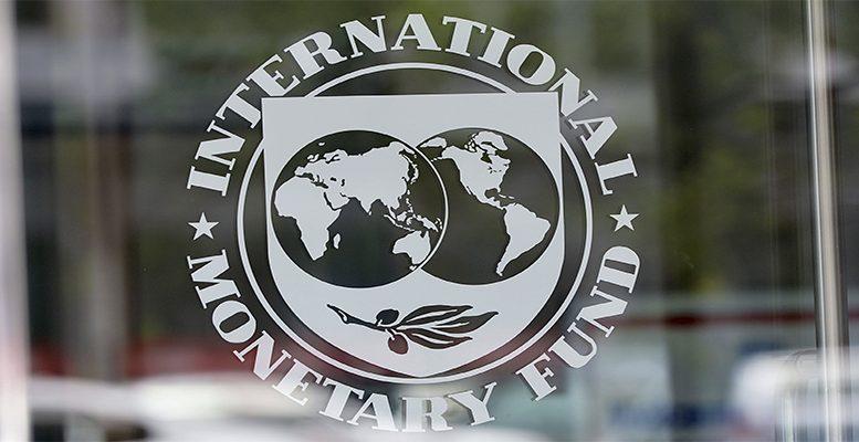 IMF's optimistic outlook of global economy