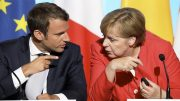 Economic union In Europe: Merkel is dodging Macron