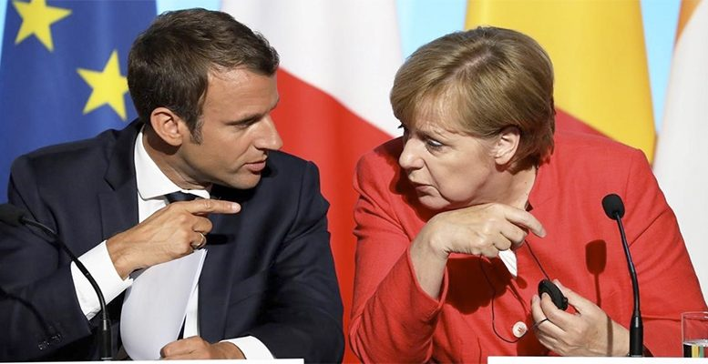 Can the German-French axis revitalise the EU?