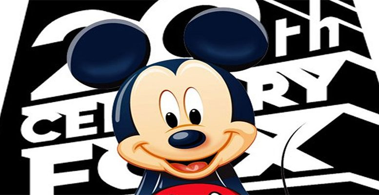 Disney merger with Fox will create a media sector giant