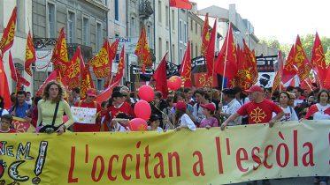 Occitan nationalism