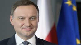 Europe to sanction to Polish government