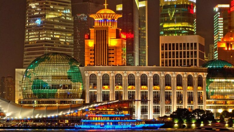 China's financial reforms