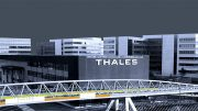Thales buys technology firm Gemalto for €4.760 bln