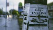 Do we need a universal basic income?