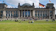 Germany's fiscal policy