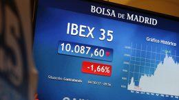 Ibex 35 index
