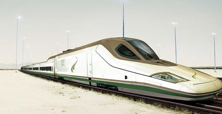 Saudi Arabia inaugurates the high speed railway to Mecca