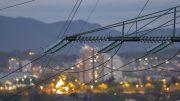 Global utilities valuations