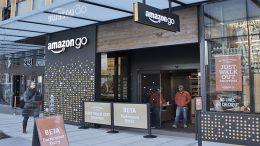 AmazonGo to be a shopping revolution