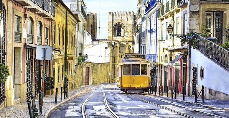 Portugal's economy comeback