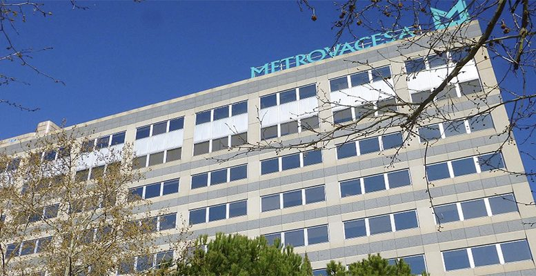 Metrovacesa returns to the stock market
