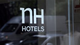 International Minor Hotels bids for NH Hotels