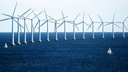 Lack of political will for renewables energy