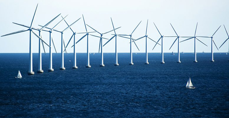 EU renewables target for 2030