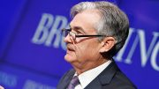 Next Fed's chairman Jerome Powell to take over on February 5