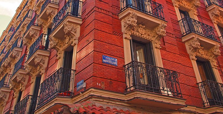 Spain's new upward cycle in the property sector is consolidating
