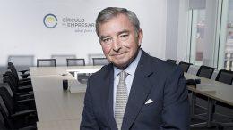 Javier Vega de Seoane, chairman of Spanish Círculo de Empresarios