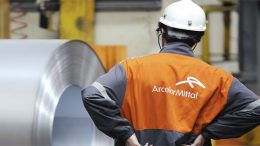Acerinox and Arcelor against US tariffs on steel
