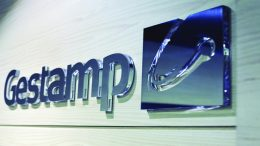 Gestamp opens a new plant in the UK