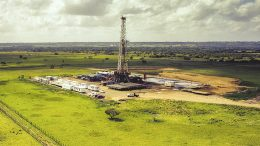 Is the shale gas production golden age ending?