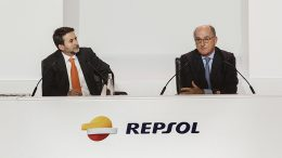 Repsol's new challenge is the sale of Gas Natural's stake