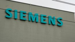 Siemens landmark IPO is near